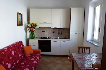 affittasi case sole mare relax costa jonica - Crosia - Квартира