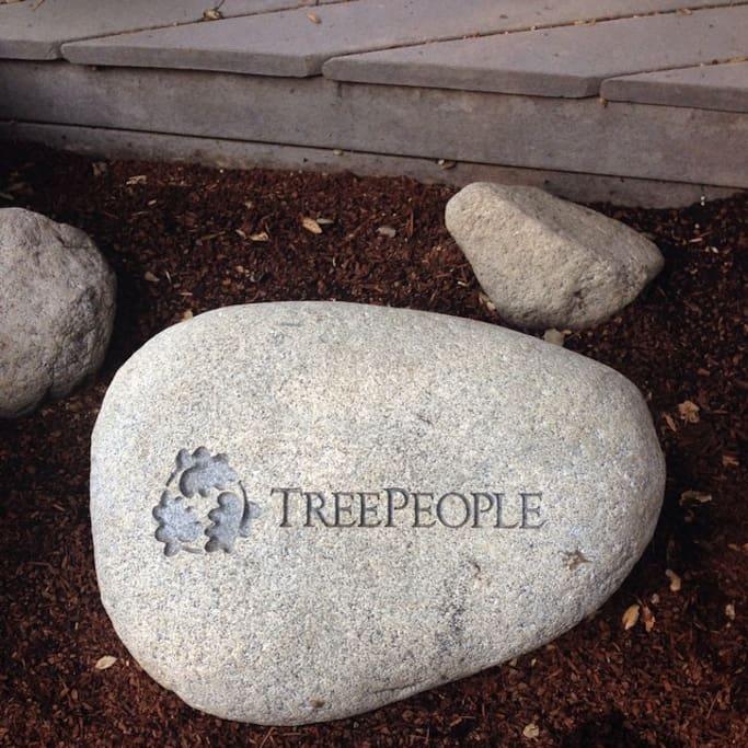 Photo de TreePeople