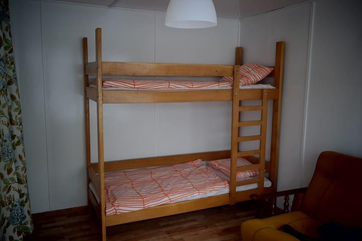 Summer cabin Korsarz - Gdańsk - Bungalow