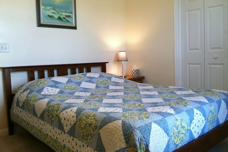 Lakeview House - Room 2 - Pooler - Casa