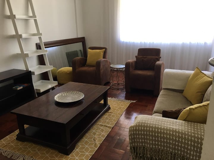 Rondebosch apartment with everything you need!