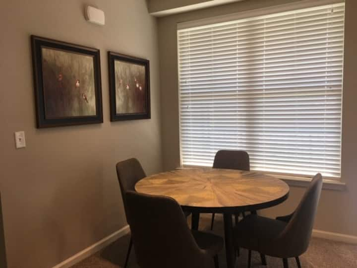 Newly Listed Two Bedroom, Two Bath in Rogers