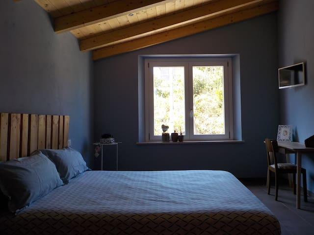 Old barn completely renovated! Near Lucca and Pisa