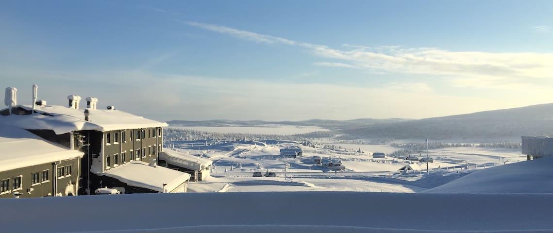 Hafjell Pellestova Leilighet - Oyer - Flat