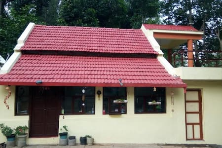 Home stay in the Coffee Estate! Kodaikanal