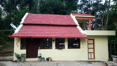 Home stay in the Coffee Estate! Kodaikanal