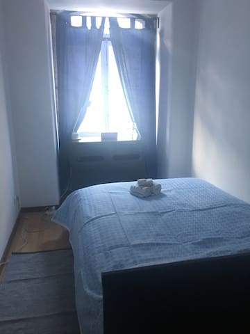 Downtown room, CHIADO - Lisboa