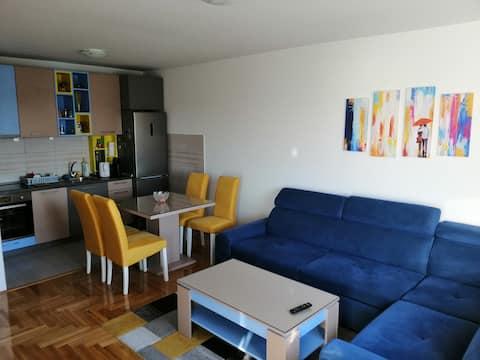 Hilandarska Lux apartment
