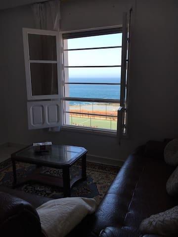 Seafront Studio - Rabat - Byt