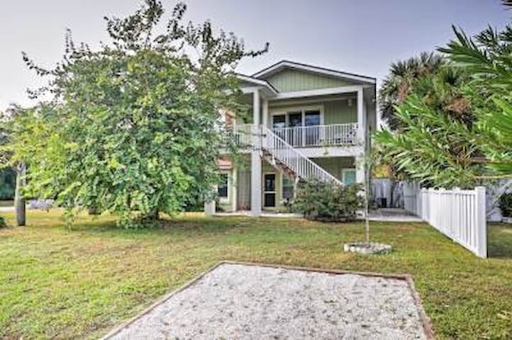 1BR Sarasota Apartment - Steps from Beach! - Sarasota - Apartment