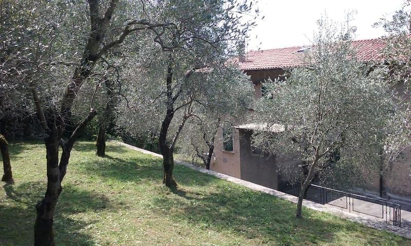 B&B Villa Candoras (suite)