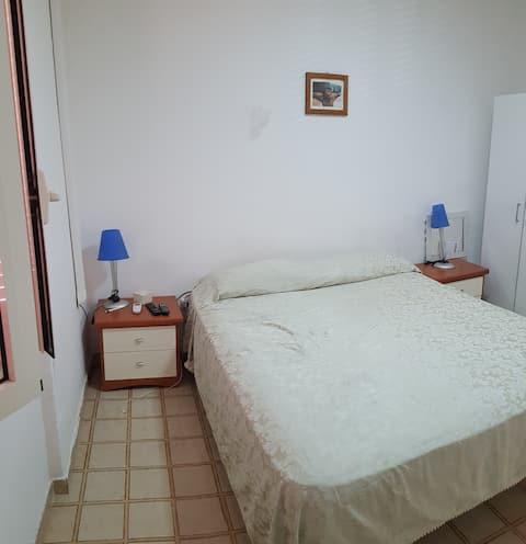 Appartamento in residence per le vacanze o altro!