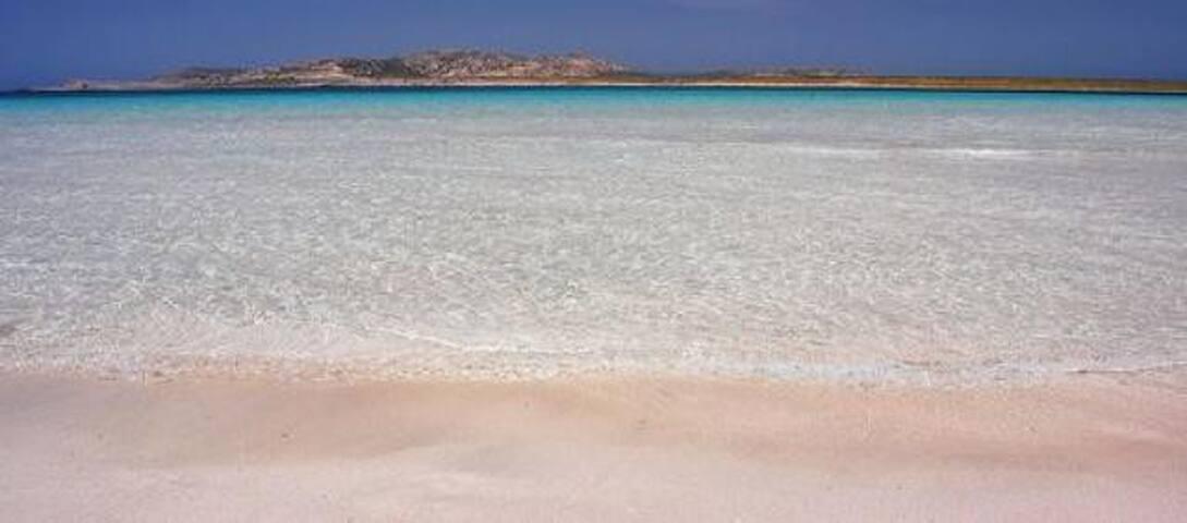 Appartamento vista Golfo dell'Asinara