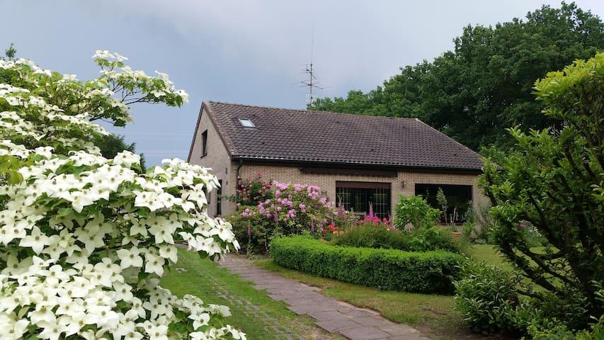 Ferienwohnung Wesel Hohe Mark