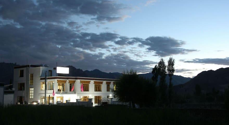 TIH Hotel Leh Residency