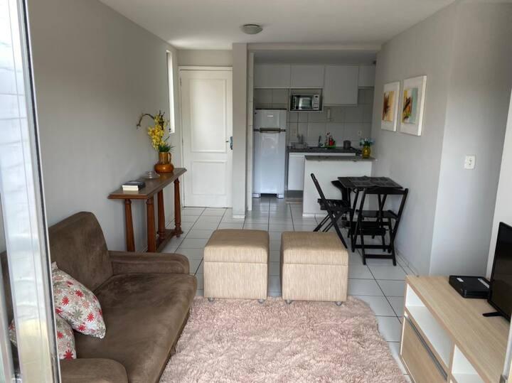 Apartamento ideal para 03 pessoas