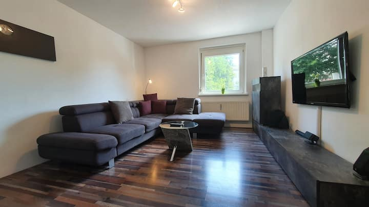 2 Zimmer Apartment in Heilbronn Ost