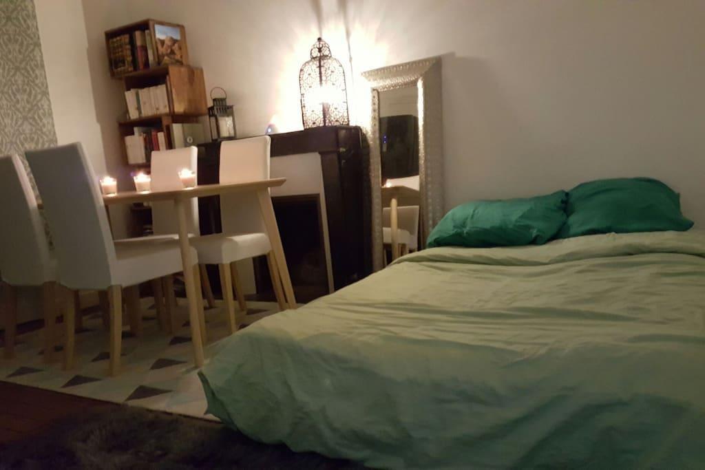 Jolie chambre sur paris 15 nice room in paris 15 for Chambre a louer sur paris