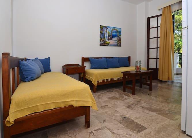 Διαμέρισμα με θέα