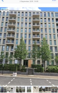 Newly Build,High Spec,Private Bathroom,Central Lo - London - Apartment