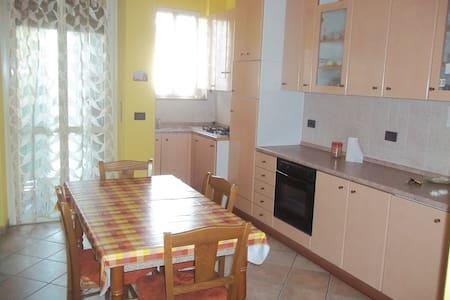 Appartamento Torino Mirafiori - Turin - Lägenhet