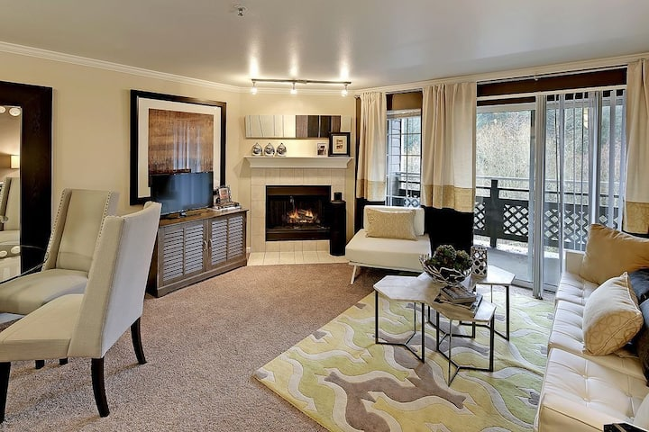 Cozy apartment for you | 3BR in Issaquah