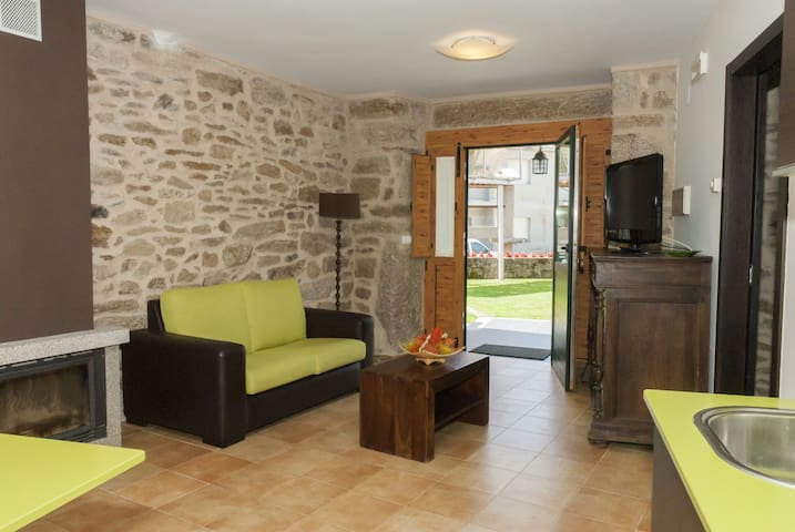 Los Pinochos - Piñor - Квартира