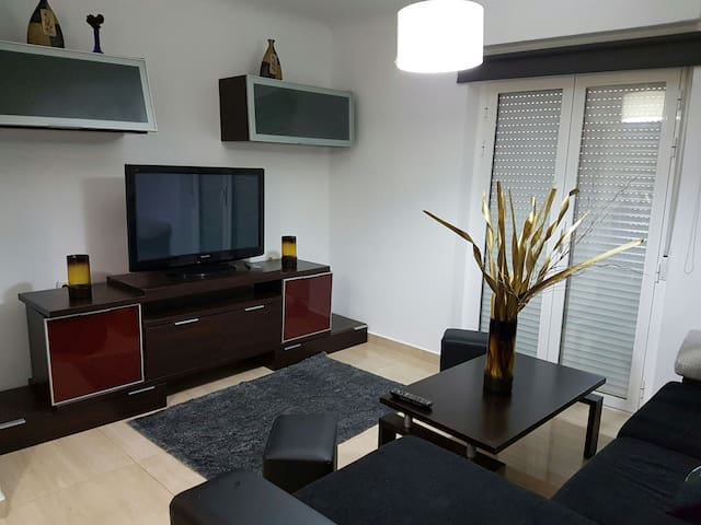 Alicante Town Center Apartment (la Rambla)