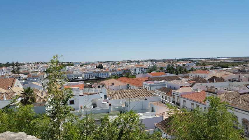 beautifull Appartement near Tavira - Tavira