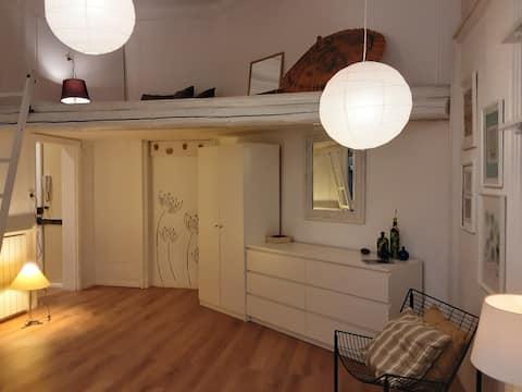 Appartamento nel centro di Genova,010025-LT-1425