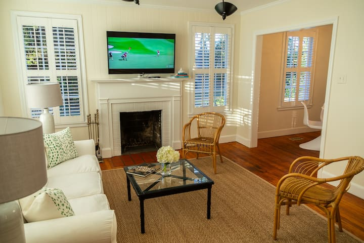 Hole-In-One Cottage- 2.5 miles to Augusta National
