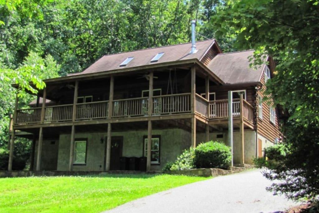 Laureldale Cottage