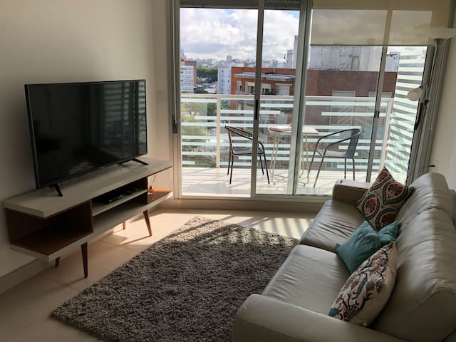 Nuevo Apartamento Muy Luminoso-1 Dormitorio