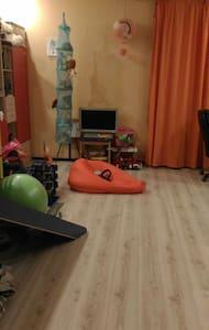 Комната в 2-х ком квартире - Ханты-Мансийск - Wohnung