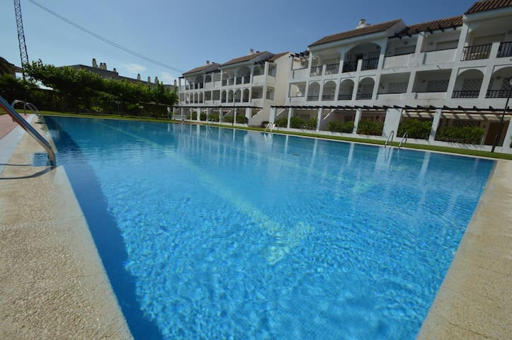 piscina principal/piscine principale
