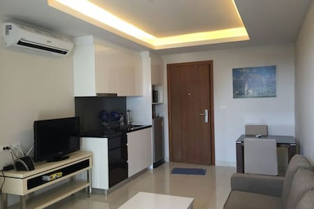 Cozy fully furnished one-bedroom - Muang Pattaya