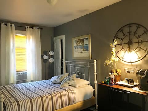 Binghamtons Best Airbnb near the heart of DT