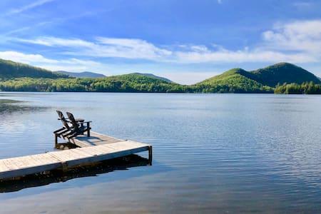 Le Pionnier Bord de L'Eau Lac-Supérieur/Tremblant