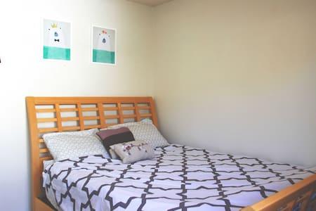 Cozy Bedroom in Rancho Cucamonga - Rancho Cucamonga - House