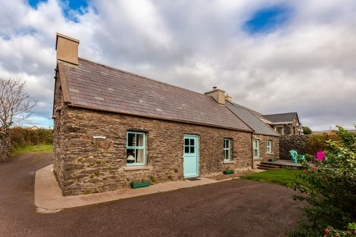 Casseidi Cottage Murrioch, Dingle peninsula,Kerry