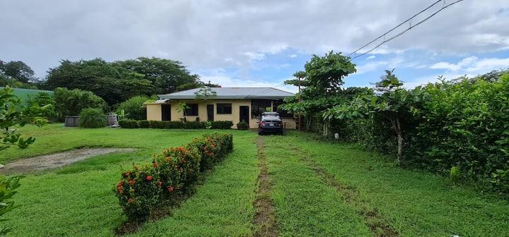 Casa Vacacional Jesus Playa Carillo 3B