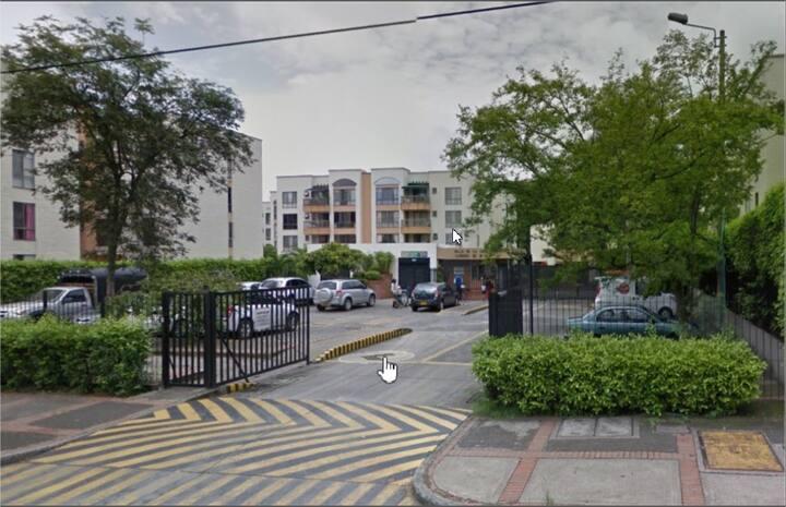 Habitación privada en Condominio Residencial II