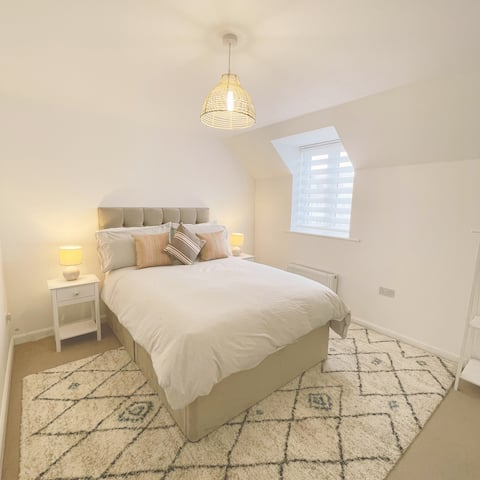 Lilly's Pad Camber Sands - 2 Bed Beach House