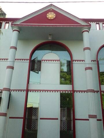 Rajmandir - Good place at economic rate