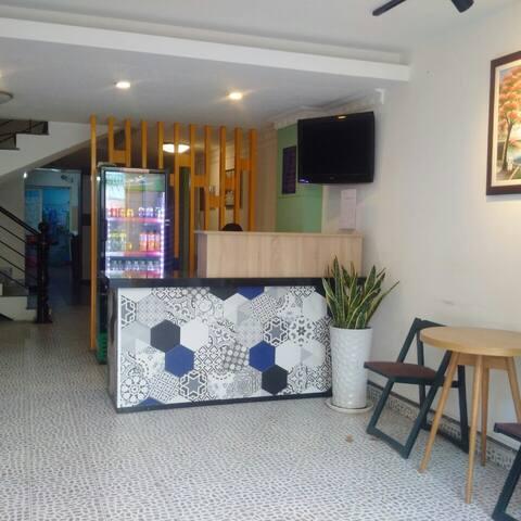 41 Hotel - 41 Nguyen Tuyen, district 2