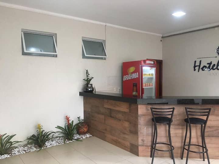 GreenVille Hotel Barão do Amazonas