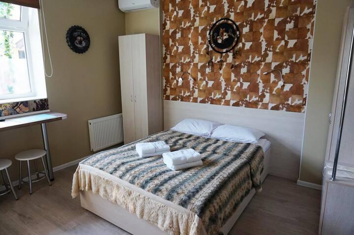 Мини-гостиница «Колибри» family-room