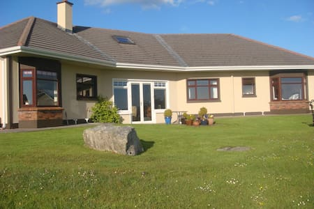 Owner occupied with great living space and homely. - Galway
