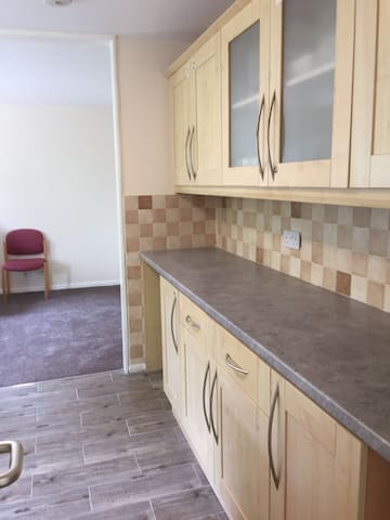 House share near Ironbridge - Telford and Wrekin - Hus
