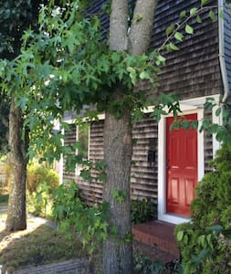 Ideally Located Charming West End Condo - Provincetown - Appartement en résidence